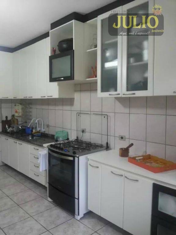 Casa 2 Dorm, Balneário Itaguaí, Mongaguá (CA2195) - Foto 3
