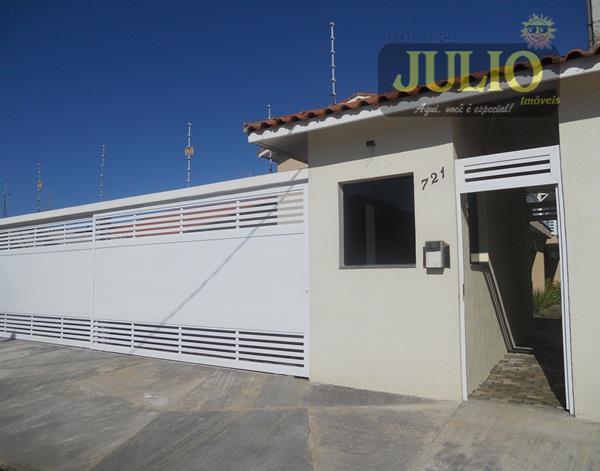Casa 2 Dorm, Jardim Cibratel Ii, Itanhaém (VL0026) - Foto 2