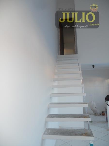 Julio Imóveis - Casa 3 Dorm, Cidade Santa Julia - Foto 6