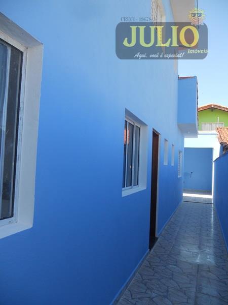 Casa 3 Dorm, Cidade Santa Julia, Itanhaém (SO0509) - Foto 3