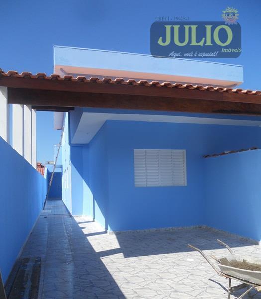 Casa 3 Dorm, Cidade Santa Julia, Itanhaém (SO0509)