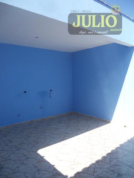 Casa 3 Dorm, Cidade Santa Julia, Itanhaém (SO0509) - Foto 12