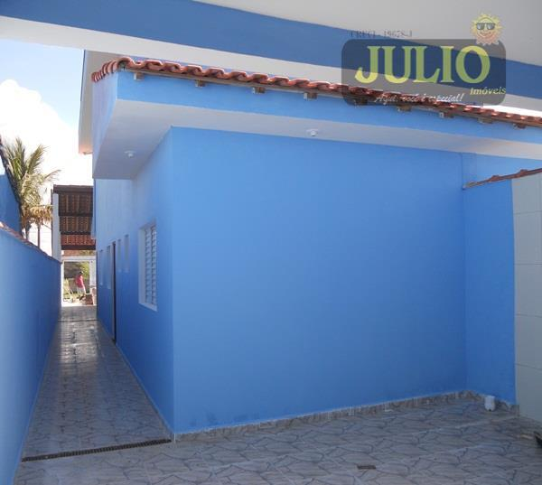 Casa 3 Dorm, Cidade Santa Julia, Itanhaém (SO0509) - Foto 13