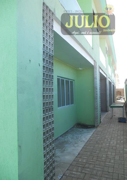 Casa 3 Dorm, Cibratel I, Itanhaém (SO0511)