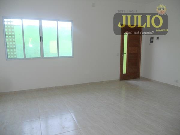 Casa 3 Dorm, Cibratel I, Itanhaém (SO0511) - Foto 15