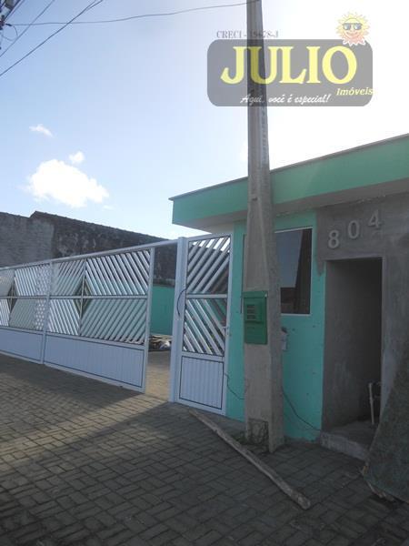 Casa 3 Dorm, Cibratel I, Itanhaém (SO0512) - Foto 4
