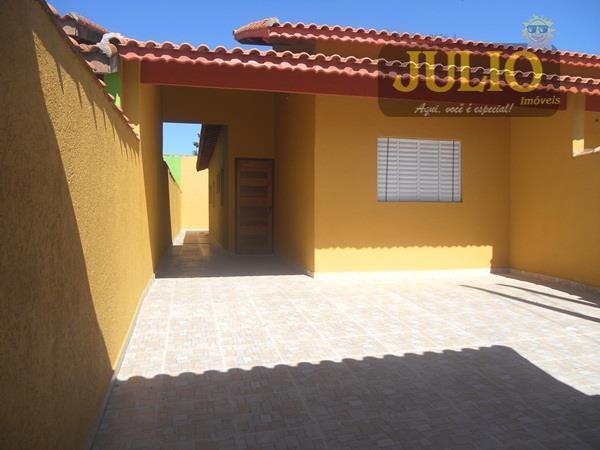 Imóvel: Casa 2 Dorm, Balneário Jardim de Itanhaém (f/grandesp), Itanhaém