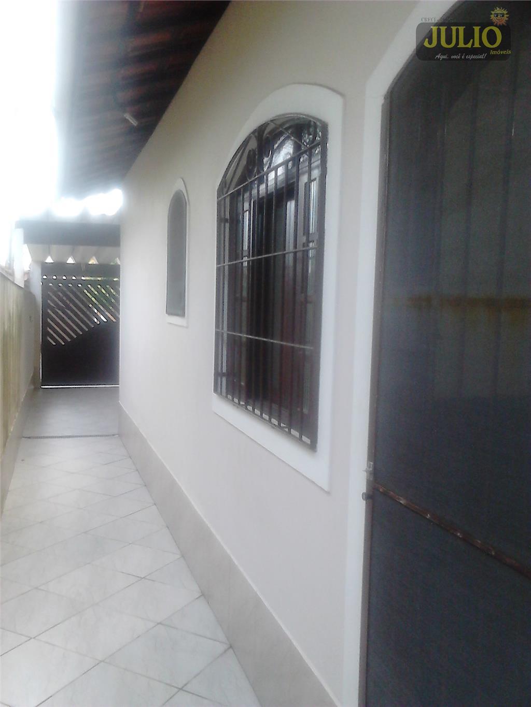 Casa 2 Dorm, Jardim Itaóca, Mongaguá (CA2225) - Foto 2