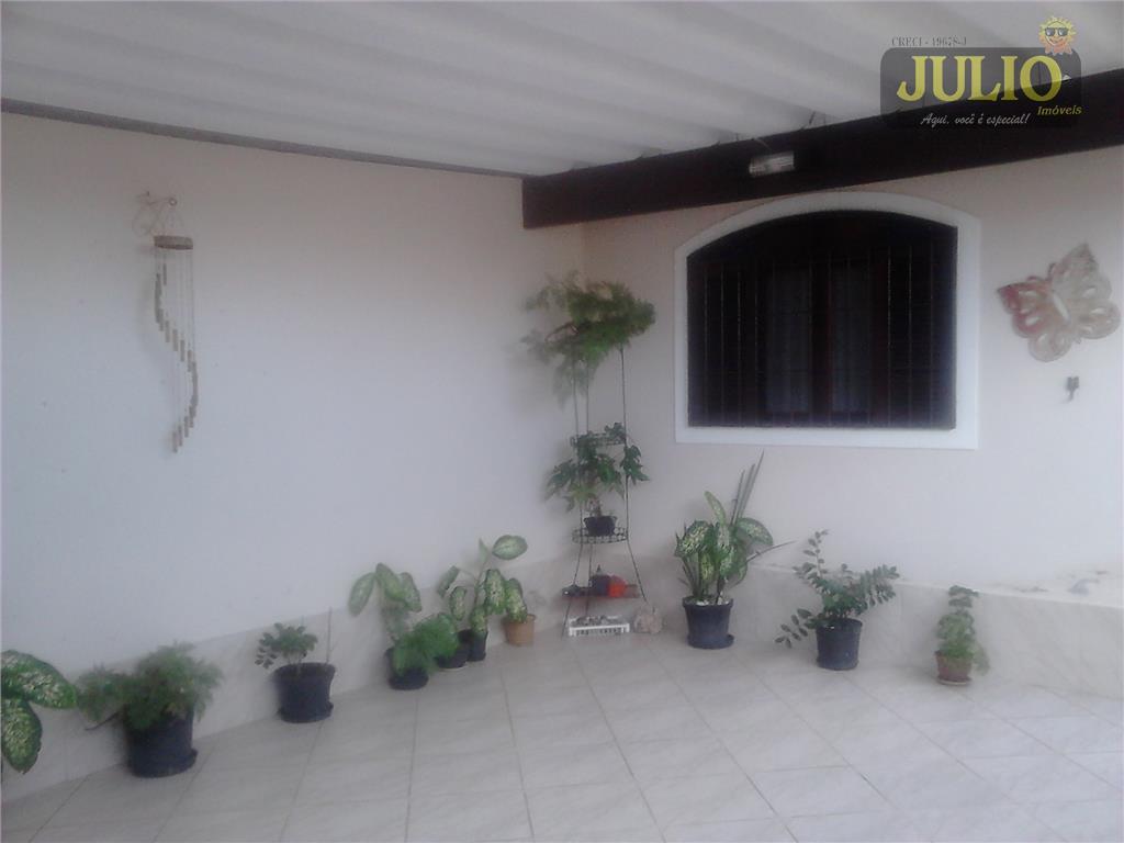 Casa 2 Dorm, Jardim Itaóca, Mongaguá (CA2225)