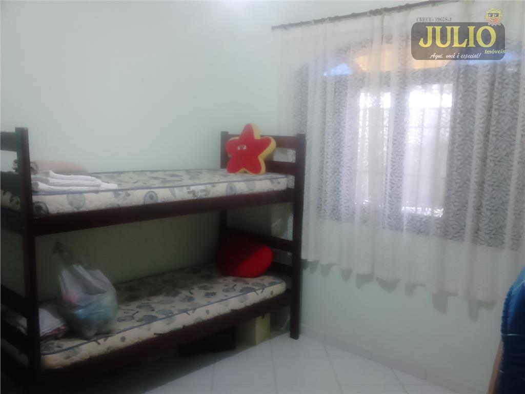 Casa 2 Dorm, Jardim Itaóca, Mongaguá (CA2225) - Foto 11