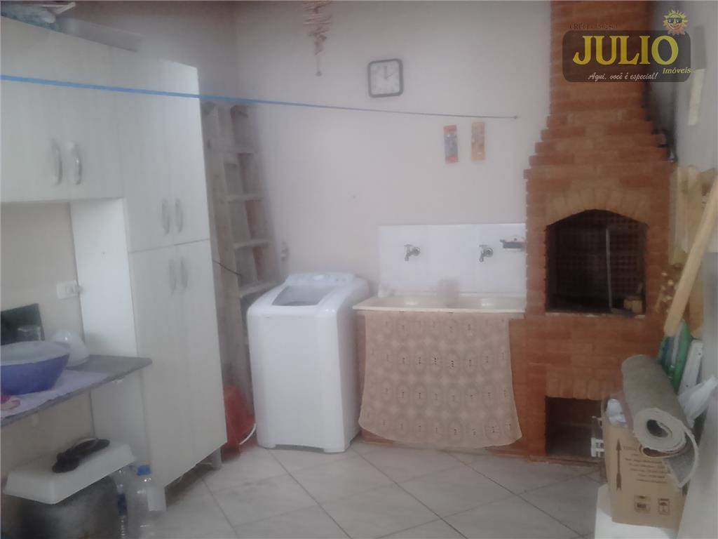 Casa 2 Dorm, Jardim Itaóca, Mongaguá (CA2225) - Foto 15