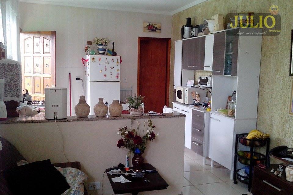 Casa 2 Dorm, Jussara, Mongaguá (CA1247) - Foto 2