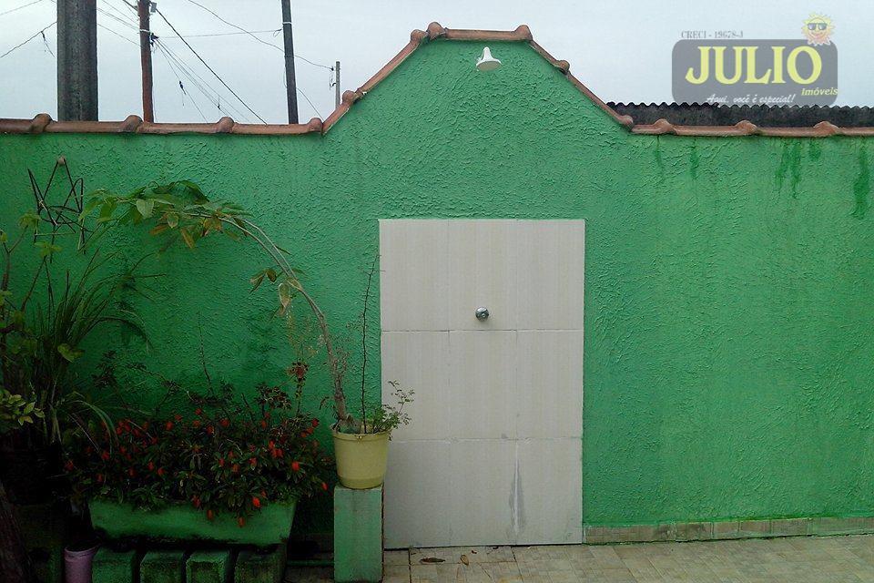 Casa 2 Dorm, Jussara, Mongaguá (CA1247) - Foto 3