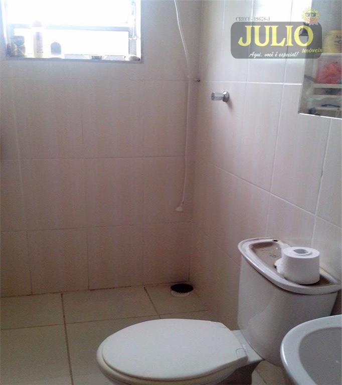 Casa 2 Dorm, Jussara, Mongaguá (CA1247) - Foto 4