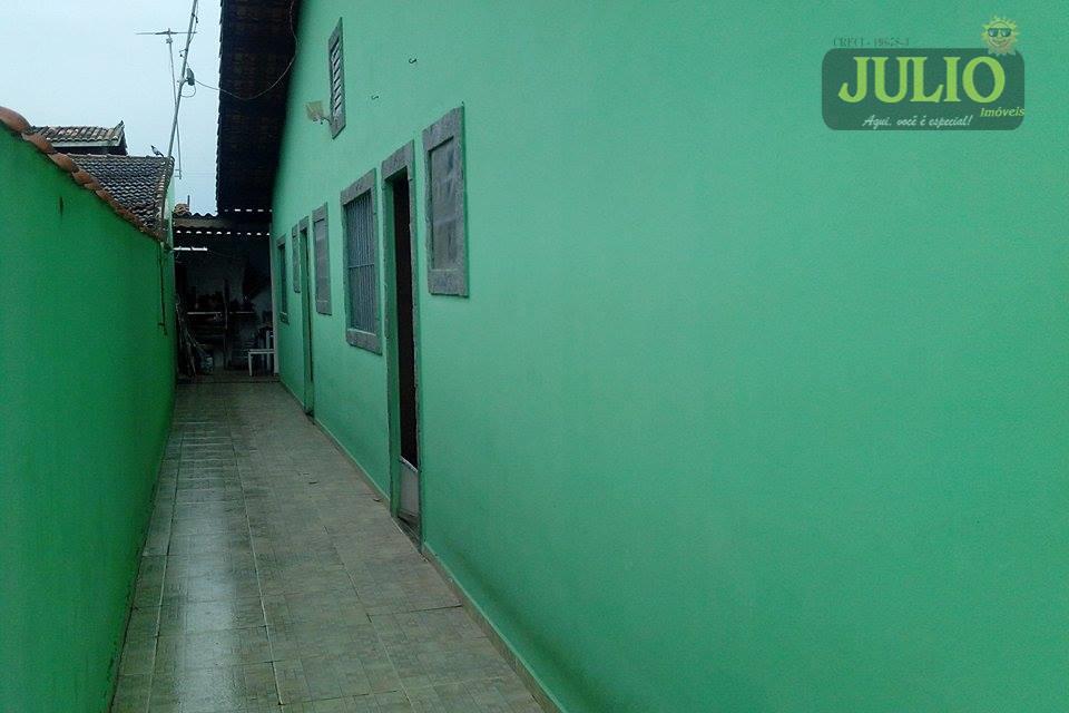 Casa 2 Dorm, Jussara, Mongaguá (CA1247) - Foto 7