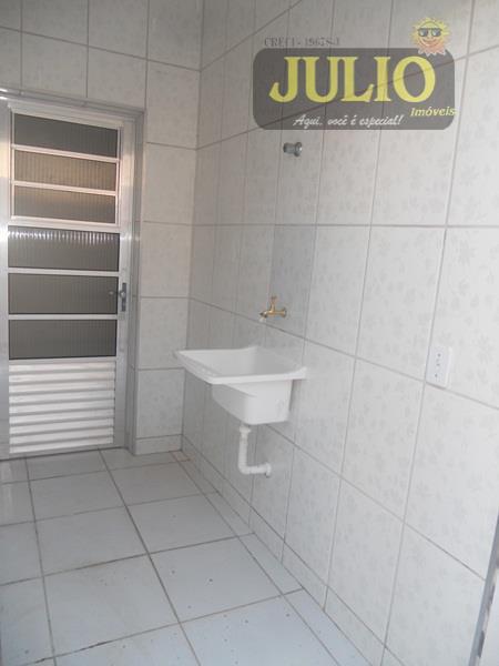 Julio Imóveis - Casa 2 Dorm, Jardim Guacyra - Foto 6