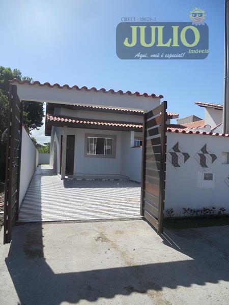 Julio Imóveis - Casa 2 Dorm, Jardim Guacyra - Foto 12