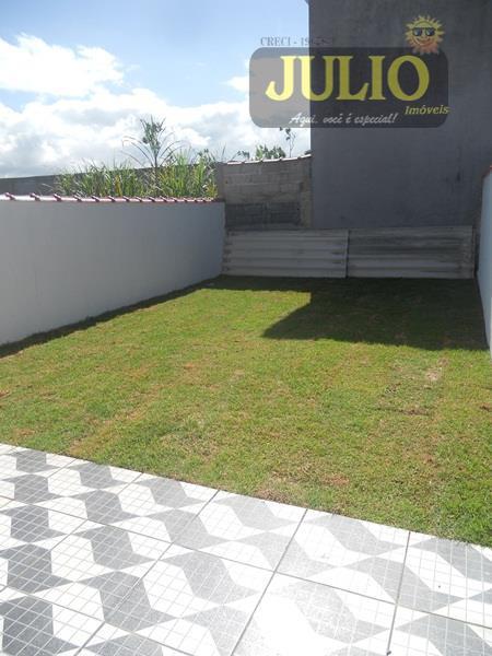 Casa 2 Dorm, Jardim Guacyra, Itanhaém (CA2230) - Foto 2