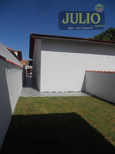 Casa 2 Dorm, Jardim Guacyra, Itanhaém (CA2230) - Foto 3