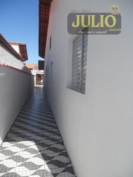 Casa 2 Dorm, Jardim Guacyra, Itanhaém (CA2230) - Foto 4