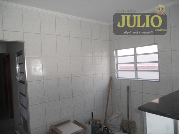 Casa 2 Dorm, Jardim Guacyra, Itanhaém (CA2230) - Foto 10