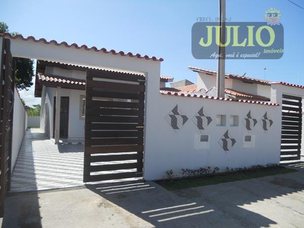 Casa 2 Dorm, Jardim Guacyra, Itanhaém (CA2230) - Foto 13