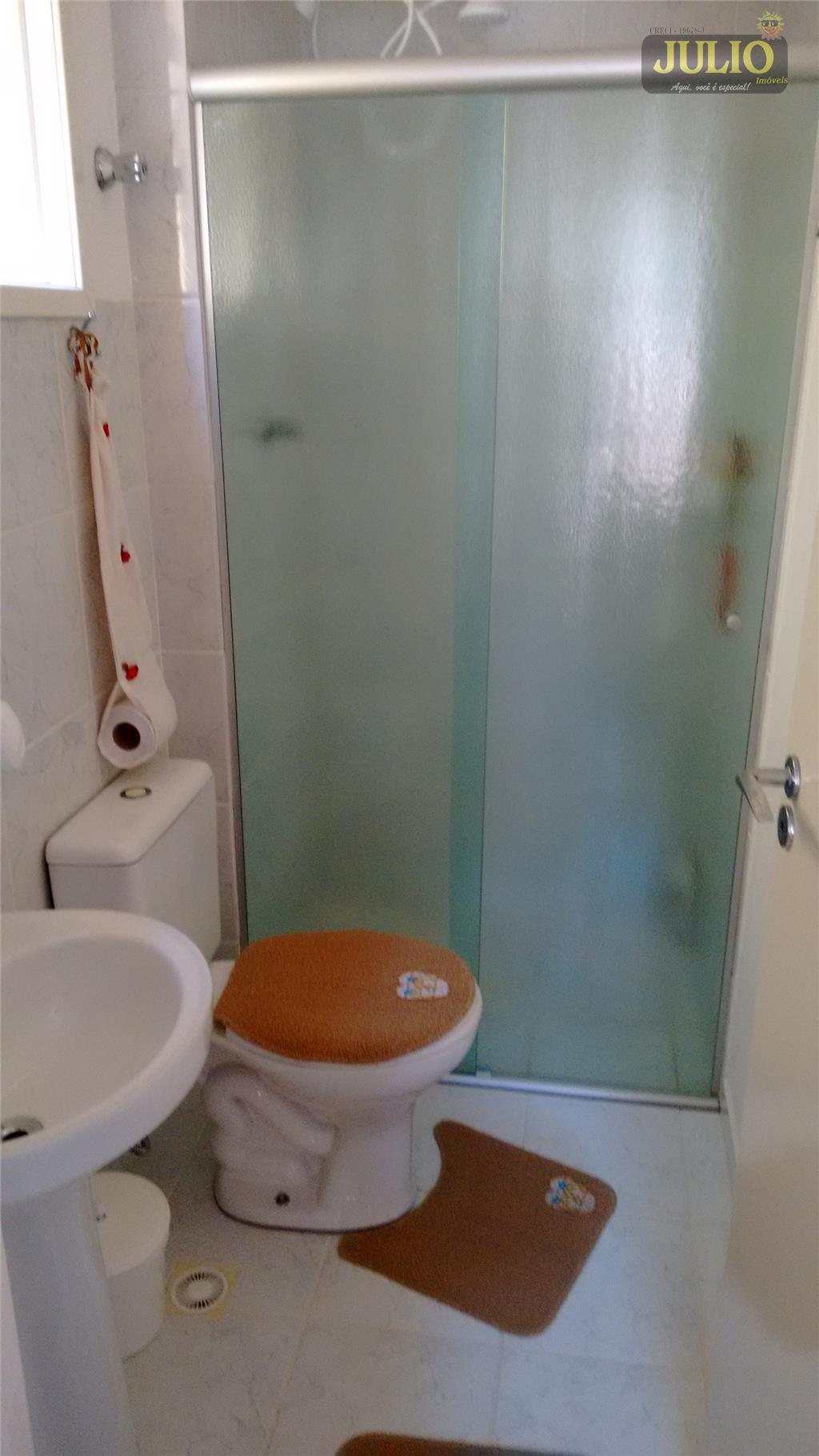 Casa 3 Dorm, Jardim Marina, Mongaguá (SO0534) - Foto 12