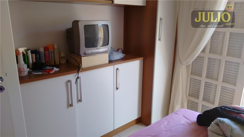 Casa 3 Dorm, Jardim Marina, Mongaguá (SO0534) - Foto 9