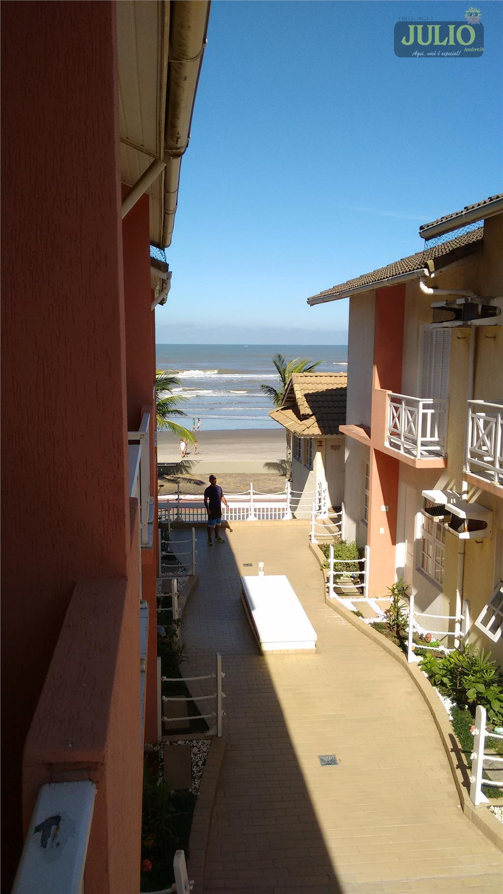 Casa 3 Dorm, Jardim Marina, Mongaguá (SO0534) - Foto 4