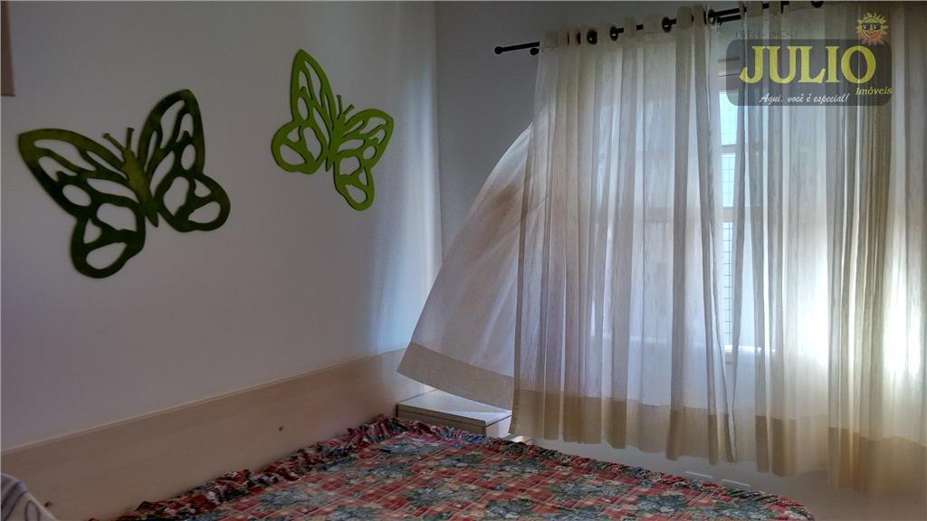 Casa 3 Dorm, Jardim Marina, Mongaguá (SO0534) - Foto 13