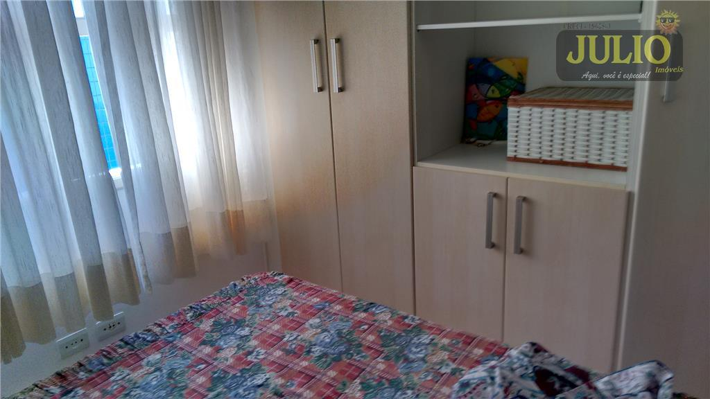 Casa 3 Dorm, Jardim Marina, Mongaguá (SO0534) - Foto 15