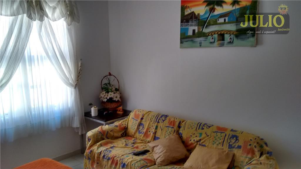 Casa 3 Dorm, Jardim Marina, Mongaguá (SO0534) - Foto 5