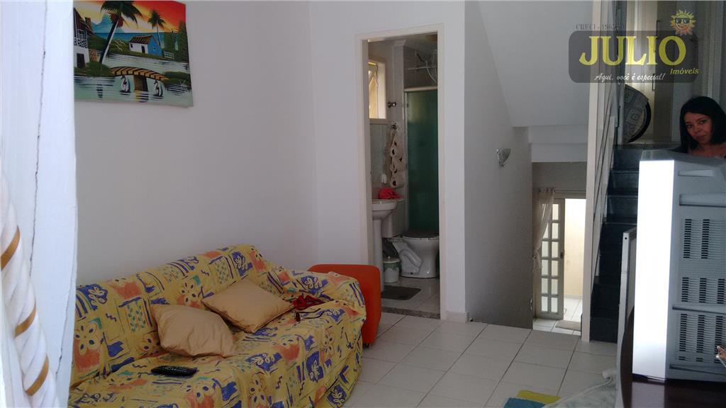 Casa 3 Dorm, Jardim Marina, Mongaguá (SO0534) - Foto 6