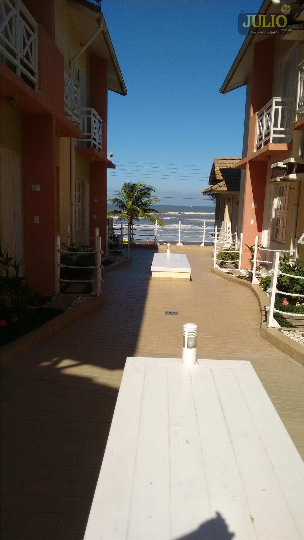 Casa 3 Dorm, Jardim Marina, Mongaguá (SO0534) - Foto 19