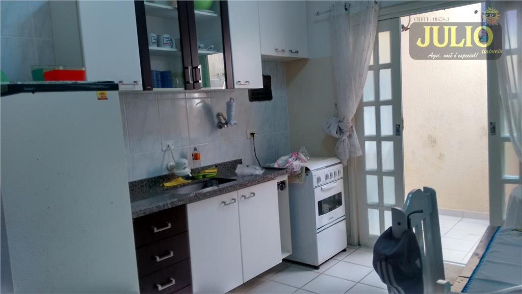 Casa 3 Dorm, Jardim Marina, Mongaguá (SO0534) - Foto 7