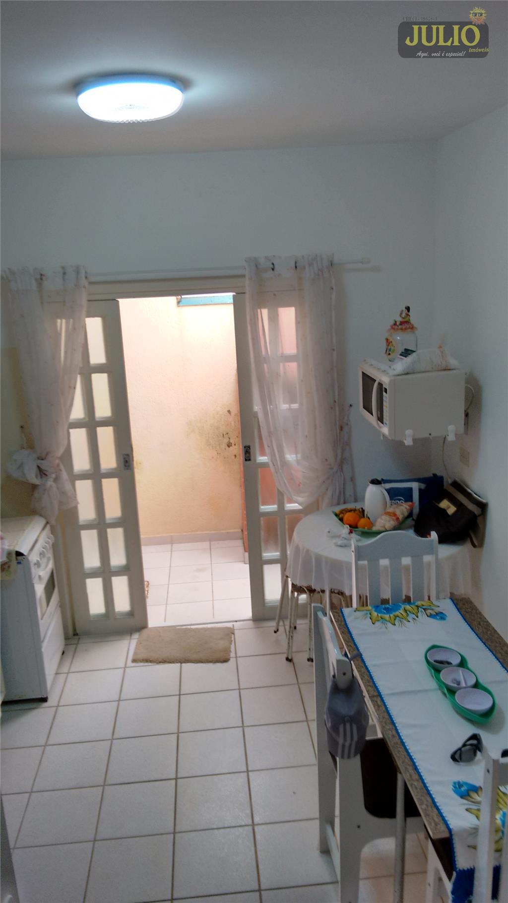 Casa 3 Dorm, Jardim Marina, Mongaguá (SO0534) - Foto 8