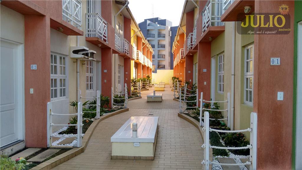 Casa 3 Dorm, Jardim Marina, Mongaguá (SO0534) - Foto 2