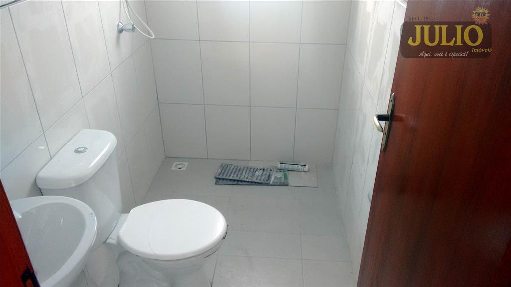 Casa 2 Dorm, Balneário Pigalle, Itanhaém (CA2279) - Foto 5