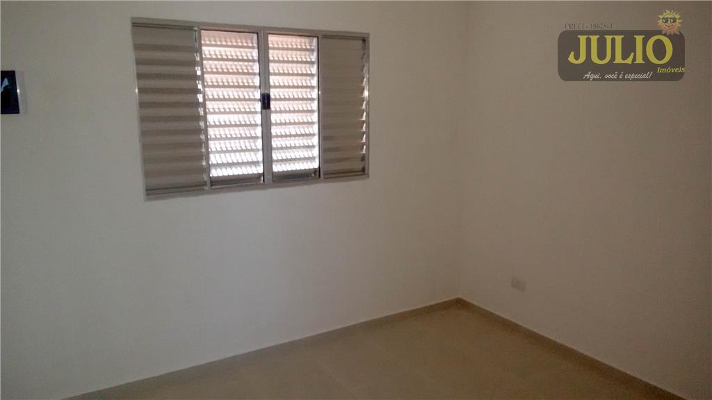 Casa 2 Dorm, Balneário Pigalle, Itanhaém (CA2279) - Foto 6