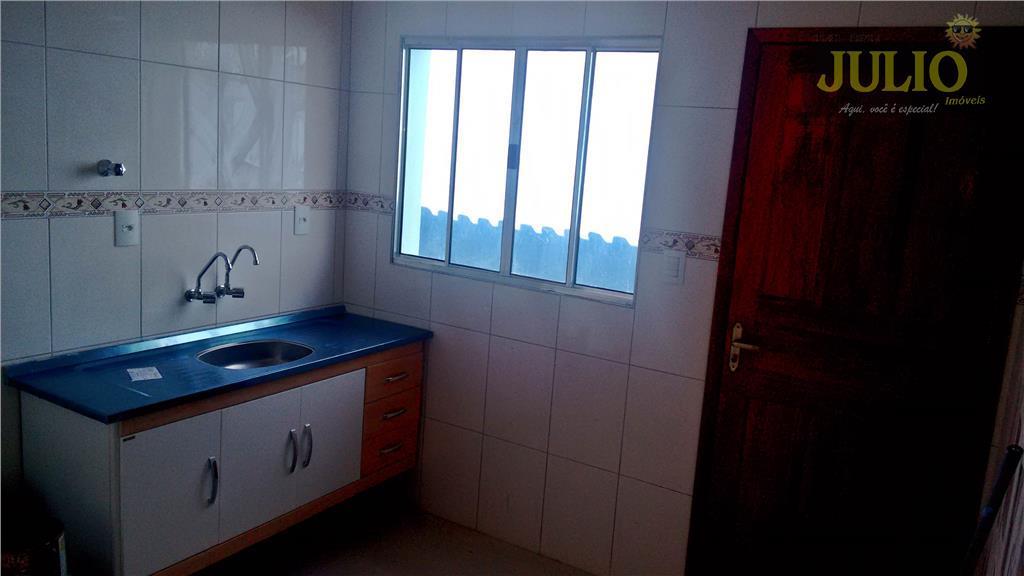 Casa 2 Dorm, Balneário Pigalle, Itanhaém (CA2279) - Foto 7