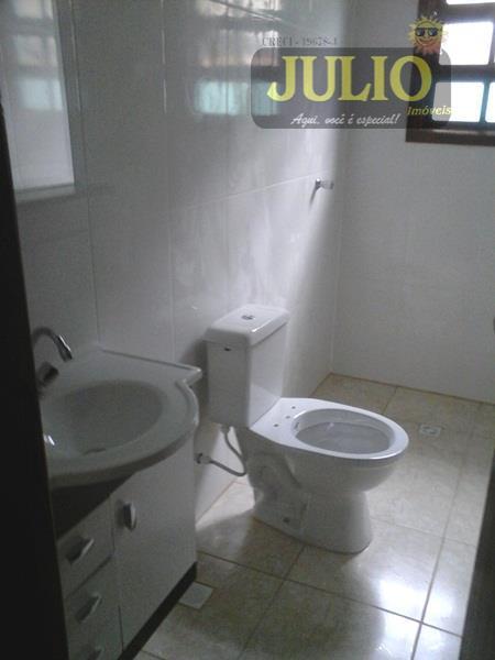 Casa 2 Dorm, Balneário Yuri, Itanhaém (CA2284) - Foto 8