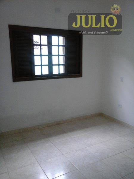Casa 2 Dorm, Balneário Yuri, Itanhaém (CA2284) - Foto 9