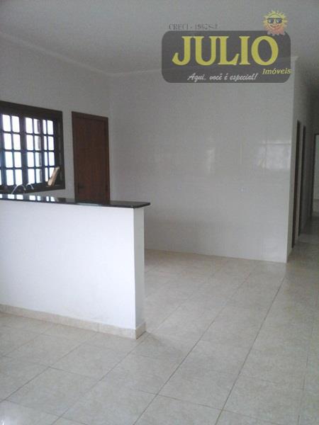 Casa 2 Dorm, Balneário Yuri, Itanhaém (CA2284) - Foto 4