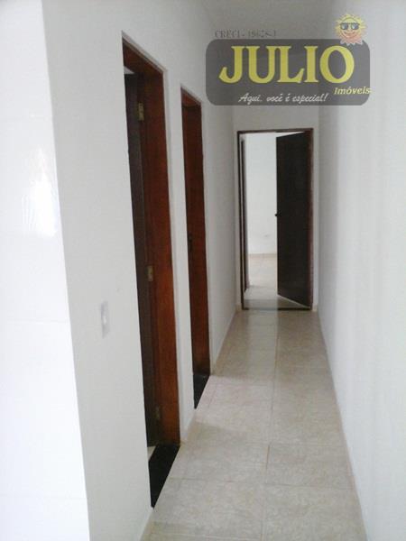 Casa 2 Dorm, Balneário Yuri, Itanhaém (CA2284) - Foto 7