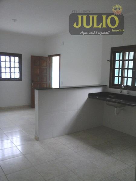 Casa 2 Dorm, Balneário Yuri, Itanhaém (CA2284) - Foto 6