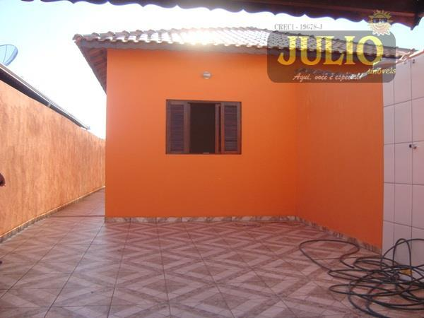 Casa 2 Dorm, Campos Elíseos, Itanhaém (CA2287)