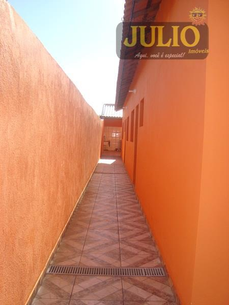Casa 2 Dorm, Campos Elíseos, Itanhaém (CA2287) - Foto 2