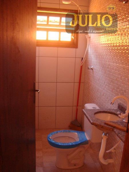 Casa 2 Dorm, Campos Elíseos, Itanhaém (CA2287) - Foto 8