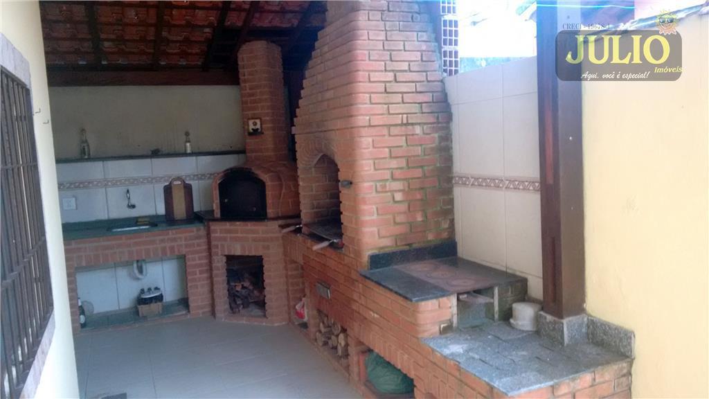 Casa 2 Dorm, Flórida Mirim, Mongaguá (CA2339) - Foto 7