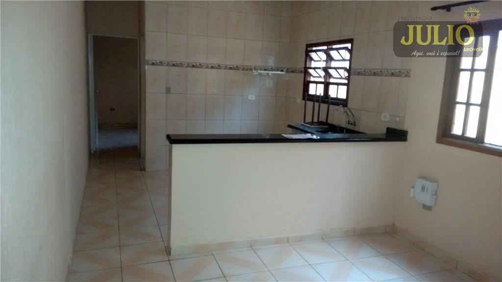 Casa 2 Dorm, Flórida Mirim, Mongaguá (CA2339) - Foto 3